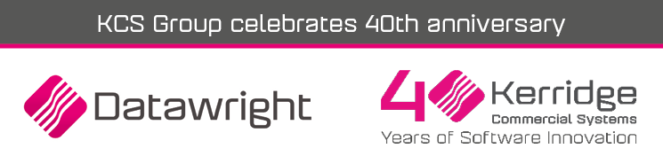 KCS Group celebrate 40 years of software innovation!